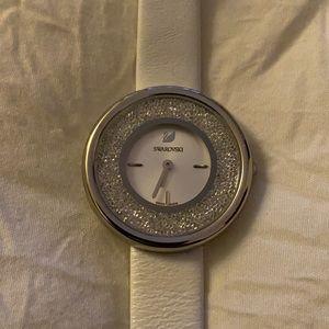 Swarovski wristwatch